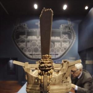 el-museo-naval-exhibe-parte-del-patrimonio-recuperado-la-fragata-nuestra-senora-las-mercedes-efe-i01530003216707100000000