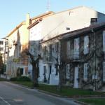 Avenida Los Castros. El barriuco.