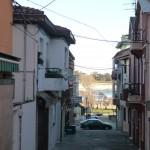 Calle La Braña.