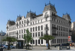 Hotel Holanda