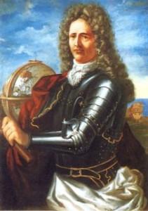 Antonio Gaztañeta