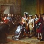 Felipe V en España