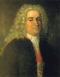 José Patiño