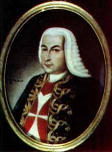 Pedro Messía de la Cerda