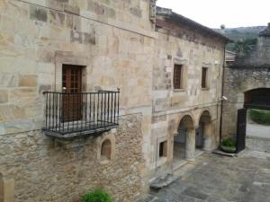 Detalle Palacio de Elsedo