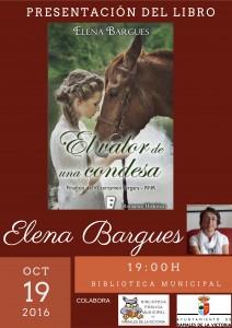 Elena Bargues _EL VALOR DE LA CONDESA_